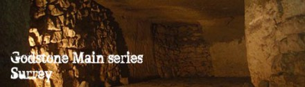 Godstone Main Series Fire and Hearth Stone Quarry