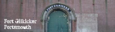 Gilkicker Fort, Portsmouth
