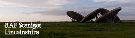 RAF Stenigot ACE HIGH relay station, Lincolnshire