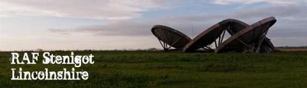 RAF Stenigot ACE HIGH relay station, Lincolnshire