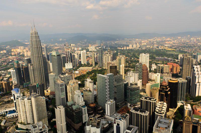 Bukit Bintang, Kuala Lumpur
