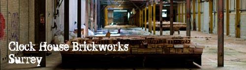 Clock House Brickworks, Surrey