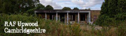 RAF Upwood, Cambridgeshire