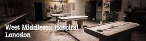 West Middlesex Hospital, Brentford